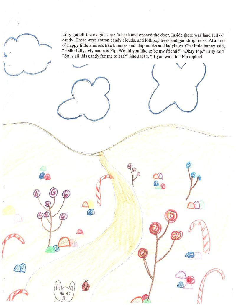 LizzysAdventure Page 3