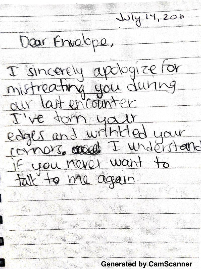 Dear Pen 2