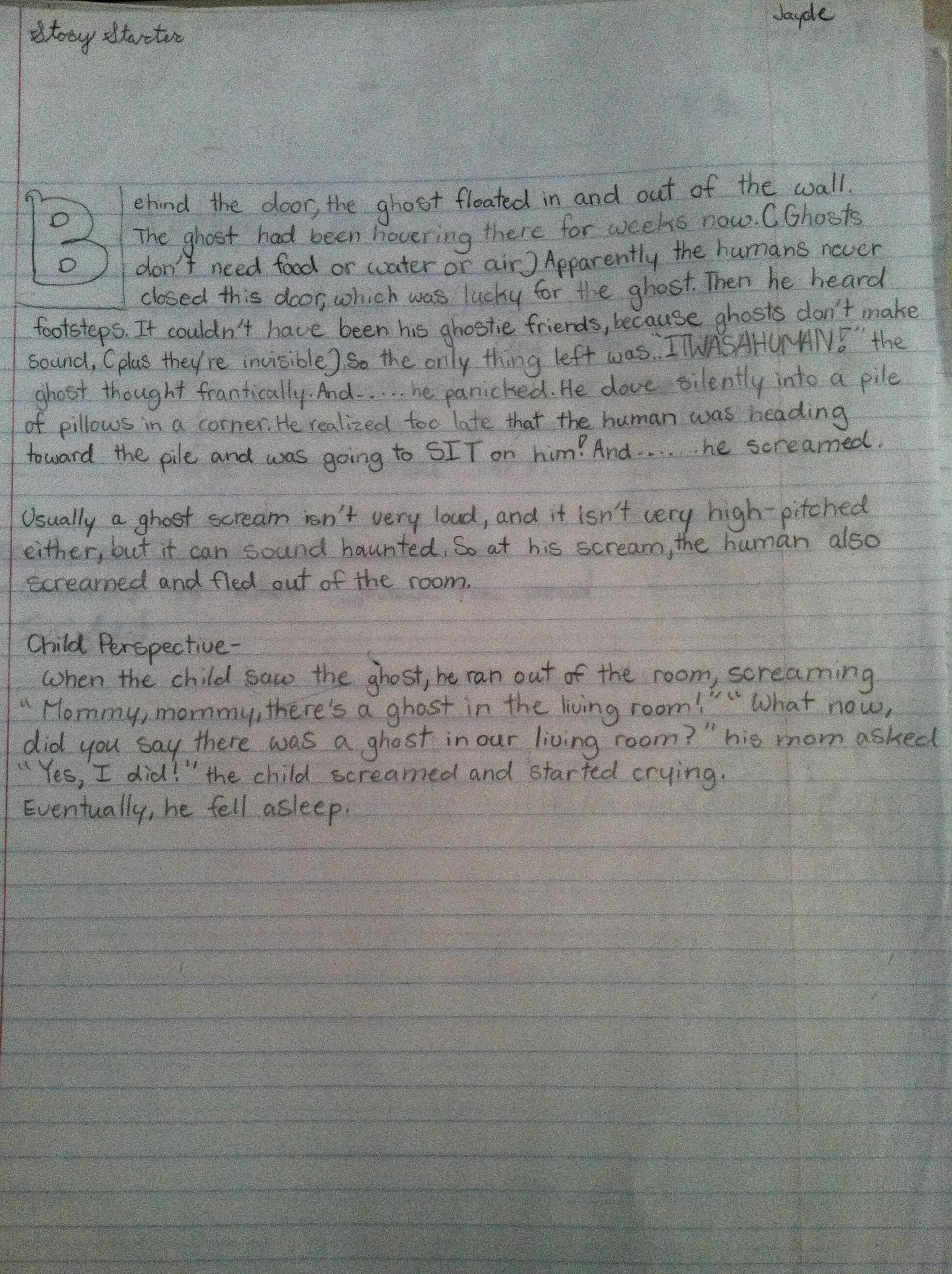 parents or teachers essay great