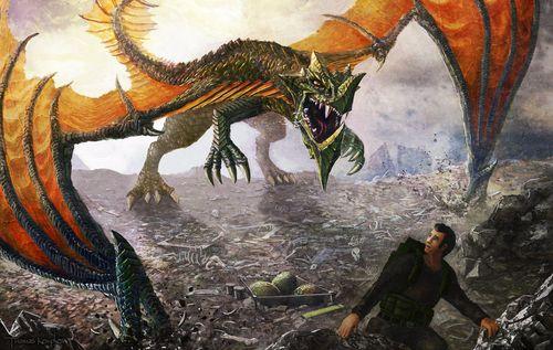 Angry_dragon